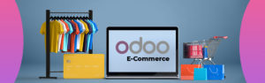 ERP eCommerce : Odoo eCommerce – All-in-One Business Management System