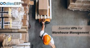 Essential KPIs To Assess Warehouse Management Software Performance