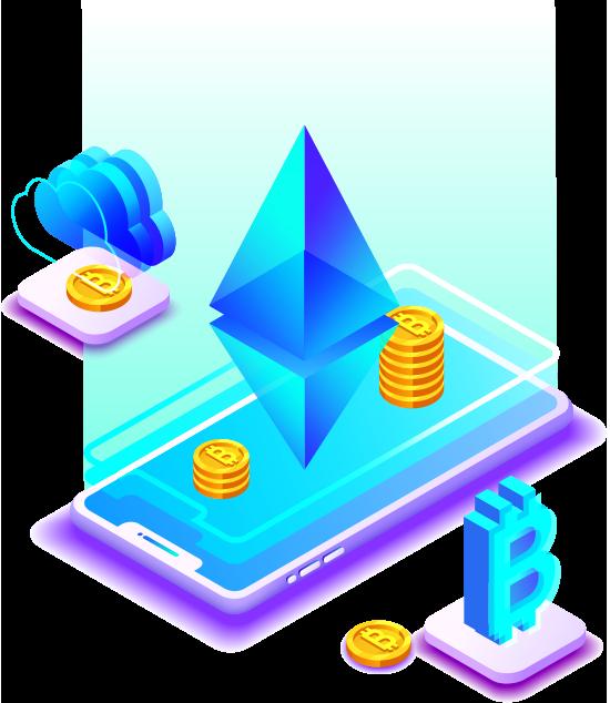 Create a sturdy ERC token development platform using blockchain technology   The ERC token devel ...