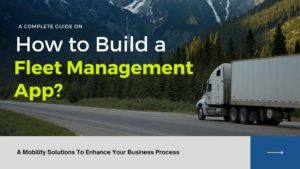 Running a Transportation & Logistics Company?  Struggling to manage & track your fleet v ...