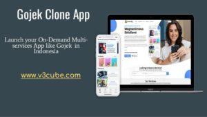 Gojek Clone: On Demand Multi-service App Indonesia