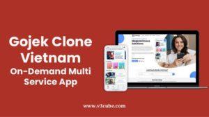 Gojek Clone Vietnam On-Demand Multi Service App