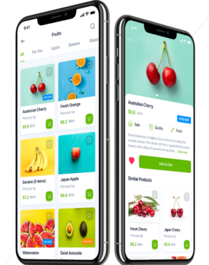 Ondemand grocery delivery script | Grofers like app development  With all the advancements in te ...