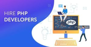 Hire Best PHP Developers For Website Development – Business News Day  PHP is one of the mo ...
