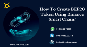 How to create a BEP20 Token | Create a BEP20 Token  Binance smart chain supports a BEP20 token s ...