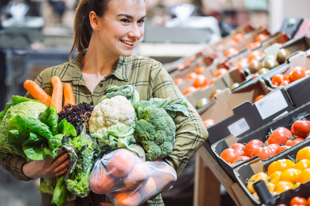 Creating an online grocery delivery app like Instacart clone will cater to a large number of cus ...