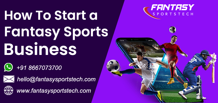 If you are planning to start fantasy sports business then read out our ultimate guide on How to  ...