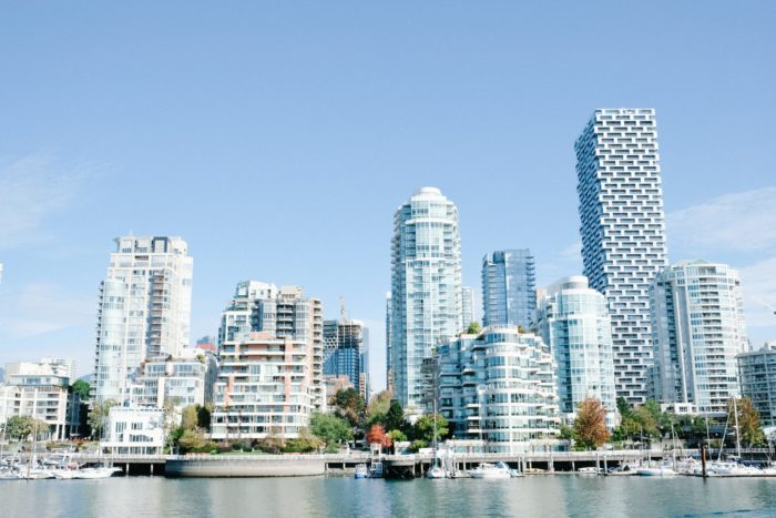 The Greater Toronto Area's condo market is enjoying its peak right now. Today, it has become one ...