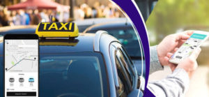 Investing in on-demand taxi services: How to launch an on-trend ride-hailing app?