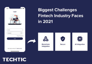 8 Key Challenges Fintech Industry Faces and their Solutions