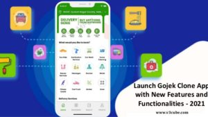 Launch Gojek Clone App with New Features and Functionalities – 2021