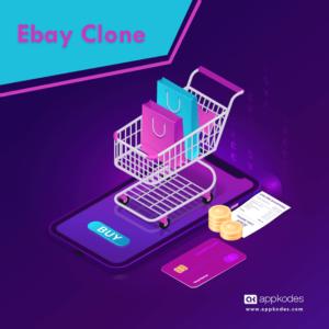 launching an attention grabbing classifieds app using Ebay clone