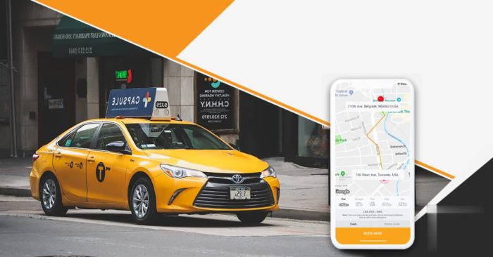 7 Major Benefits Of Investing In The On-Demand Taxi Dispatch App Post-Pandemic