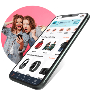 Meesho Clone App | A Reseller Ecommerce App Development Solution Customisable Meesho Clone is a  ...