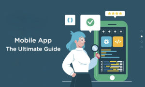 This is the ultimate guide to Mobile apps for 2021. In this article, you will learn What is Mobi ...
