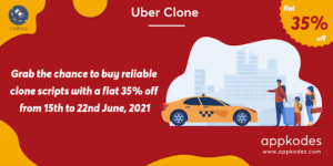 Online taxi business using perfect lyft clone
