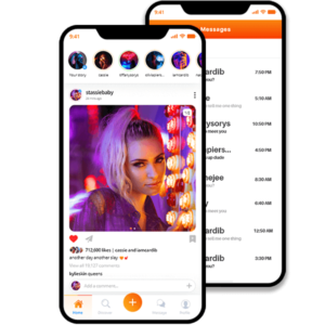 OnlyFans Clone | Build a fan club website like OnlyFans Adult Fanclub app is a private content s ...