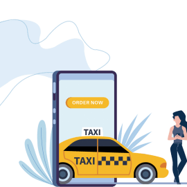 Our Uber Clone App Is Build To Aim Fine Income Generation