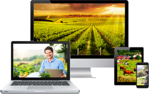 Precision Agriculture Software