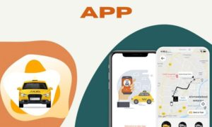 Ride Hailing and Taxi Booking Market in 2021 with Uber Clone
