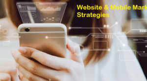 10 Strategies for Website And Mobile Marketing Your Business Online – iBlogzone.com | Inbound Ma ...