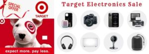 Grab the best #ElectronicsDeals from 🎯 Target #OnlineShopping store 🔥   🛒  Shop by category on y ...