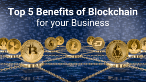 The importance of blockchain development companies has gained attention in many different sector ...