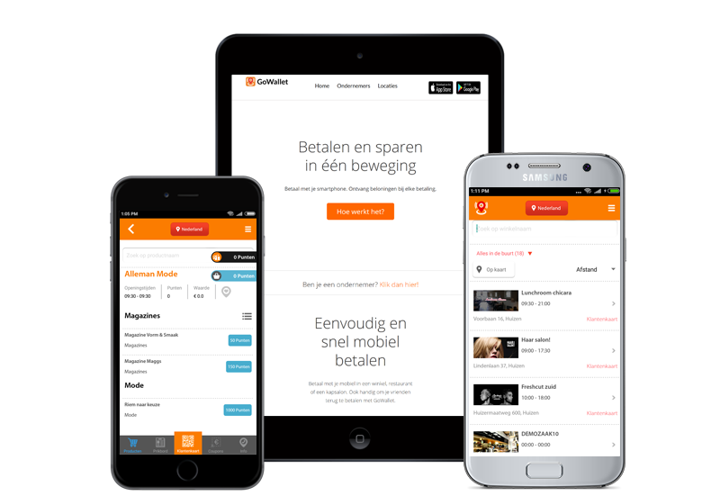 Are you're looking to leverage mobile technology for your business? Dark Bears' best app develop ...