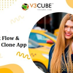 Uber Clone – Grow Your Taxi Booking Business Instantly