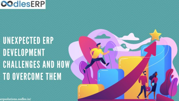 Unexpected ERP Development Challenges and How To Overcome Them