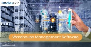 Warehouse Management Software: Development Time, Cost, Features, and More