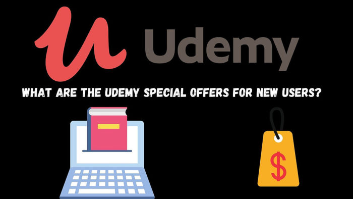 Get to Know The Best Udemy Offers For New Users  Udemy Online Learning Platform is The best For  ...