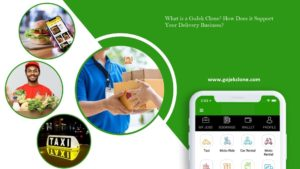 What is a GoJek Clone? How Does it Support Your Delivery Business?  Businesses can recover their ...