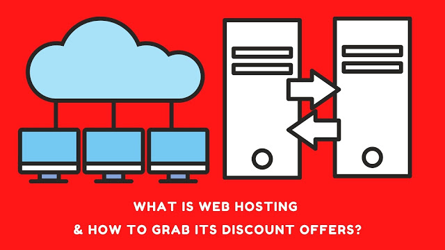 Know all about the web #Hosting and Its discount offers  Here also know how to grab the best #Ho ...