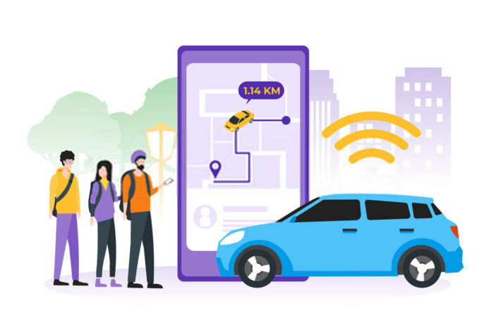 Why choose white-label cab software to build a profitable taxi app?