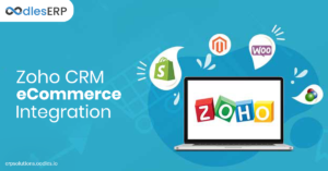 Zoho CRM eCommerce Integration For Increasing Company Revenue