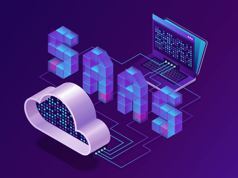 A Complete Guide on The Development of a Successful SAAS App