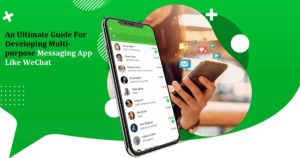WeChat was launched in 2011. Unlike other messaging apps, they started their venture at a very l ...