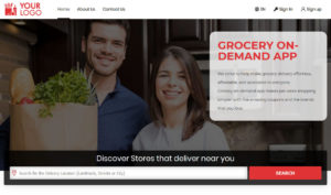 ASDA Clone App Deliver Better Online Grocery Shopping Experience