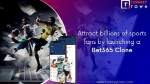 Know more about the success of Bet365, a British online gambling company, the future of the spor ...