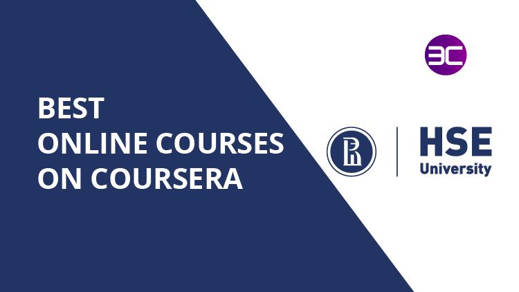 Best HSE University Online Courses 2021 | 3C