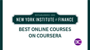 Best New York Institute of Finance Online Courses 2021 | 3C
