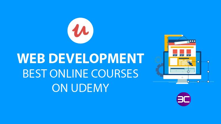 30 Best Web Development Online Courses for All Levels 2021   3C