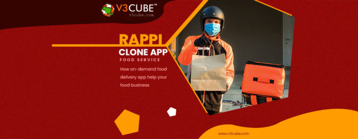 Boost Your Restaurant Business With On Demand Food Delivery App