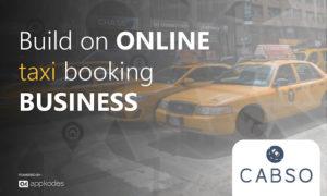 Build an extraordinary taxi booking app using Careem clone