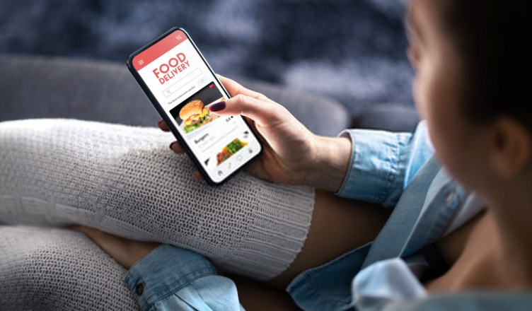 Build An Massive Food Delivery Business With An UberEats Clone