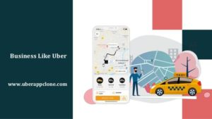 Business Like Uber Are you an entrepreneur willing to start a new taxi business? choose our Uber ...