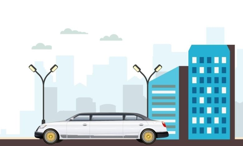 Complete insights and step by step guide to launch a Limousine app