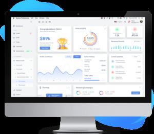 E-Commerce Clone App Development | Build A Multi-Vendor Marketplace Today!  Get your Multi-Vendo ...