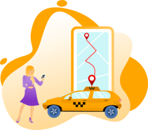 Expand And Increase Revenue Of Your Taxi Ride Hailing Business With Uber Clone App